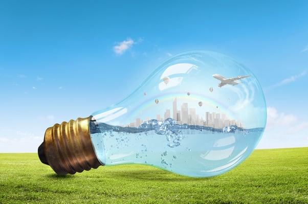 Savanti are investing in ESG